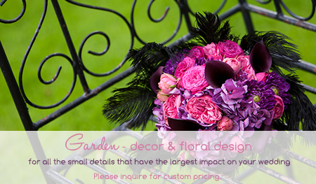 2. BoCreations-Garden-decor-and-floral-design-services